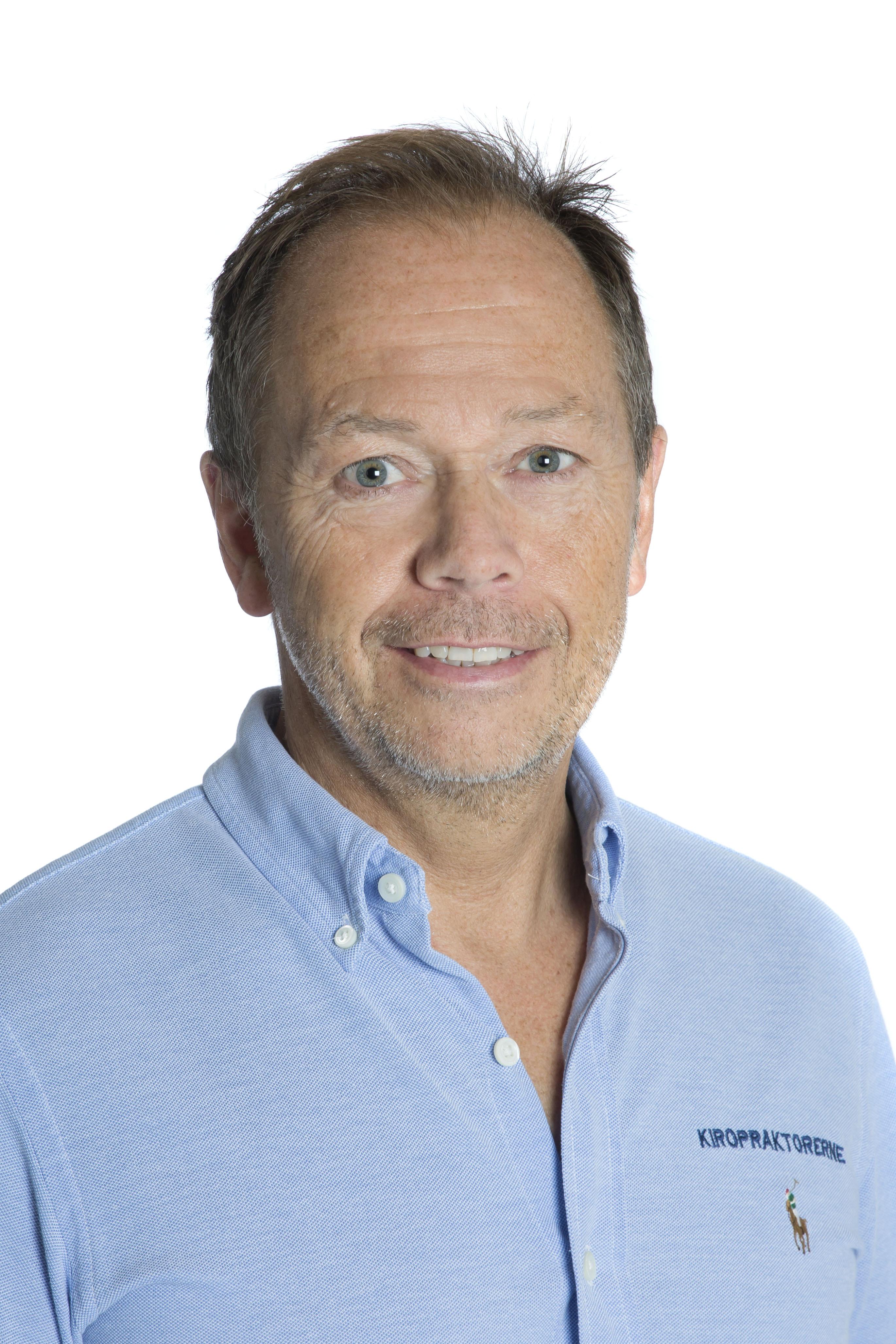 Henrik Nykjær